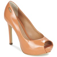 Cipők Női Félcipők Dumond BATOULOIE Bézs
