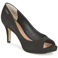 Cipők Női Félcipők Dumond GUELVUNE Fekete