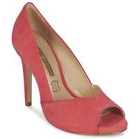 Cipők Női Félcipők Buffalo NOBUKO Rózsaszín