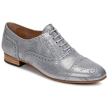 Cipők Női Oxford cipők Muratti DANITA Ezüst