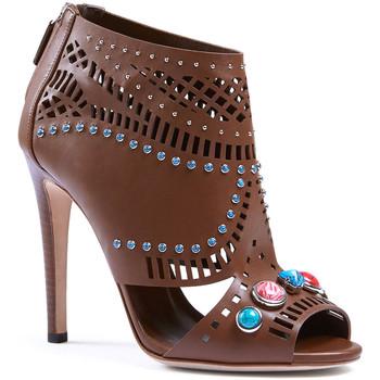 Cipők Női Szandálok / Saruk Gucci 371057 A3N00 2548 marrone