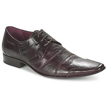 Shoes Férfi Oxford cipők Redskins VIVARDI Barna