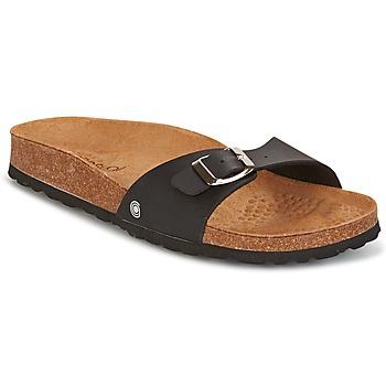 Shoes Női Papucsok Casual Attitude TERTROBAL Fekete
