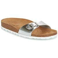 Cipők Női Papucsok Casual Attitude TERTROBAL Ezüst