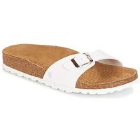Cipők Női Papucsok Casual Attitude TERTROBAL Fehér