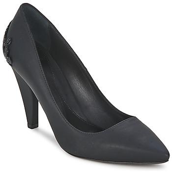Cipők Női Félcipők McQ Alexander McQueen 336523 Fekete