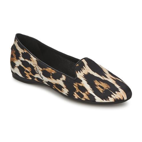 Cipők Női Balerina cipők  Roberto Cavalli XPS280-FLA41 Leopárd