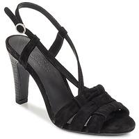 Cipők Női Szandálok / Saruk n.d.c. SOFIA Fekete