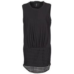 Ruhák Női Rövid ruhák Yas CUBE Fekete