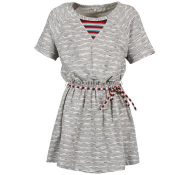 Ruhák Női Rövid ruhák Manoush ETNIC Szürke