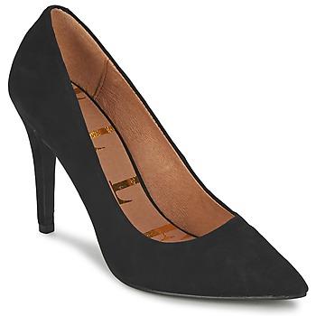 Cipők Női Félcipők Elle ODEON Fekete