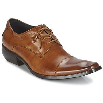 Cipők Férfi Oxford cipők Kdopa ARNOLD Barna