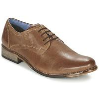 Cipők Férfi Oxford cipők Lotus HANBURY Barna