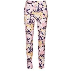Ruhák Női Nadrágok Gant 414705 Rózsaszín / Kék