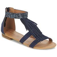 Shoes Női Szandálok / Saruk Moony Mood EWAL Tengerész