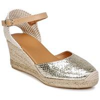 Cipők Női Szandálok / Saruk Regard SYBEL Platina