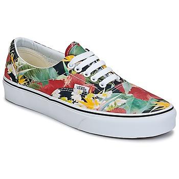 Cipők Rövid szárú edzőcipők Vans ERA Sokszínű / Trópusi