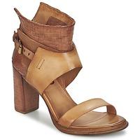 Cipők Női Szandálok / Saruk Airstep / A.S.98 IRON Barna