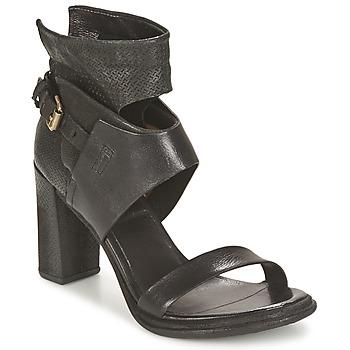 Shoes Női Szandálok / Saruk Airstep / A.S.98 IRON Fekete