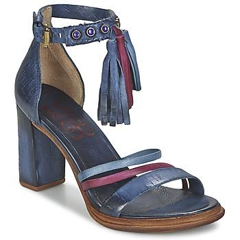 Cipők Női Szandálok / Saruk Airstep / A.S.98 IRON Tengerész