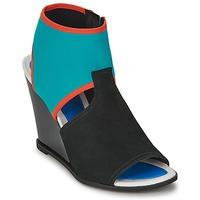 Cipők Női Szandálok / Saruk Kenzo DELIGHT Sokszínű