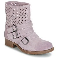 Cipők Női Csizmák Casual Attitude DISNELLE Rózsaszín