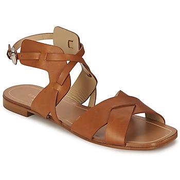 Cipők Női Szandálok / Saruk Etro 3947 Barna