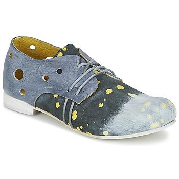 Cipők Női Oxford cipők Papucei LOLA Szürke