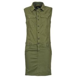 Ruhák Női Rövid ruhák G-Star Raw ROVIC SLIM DRESS WMN S/LESS Keki