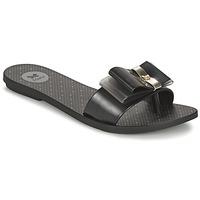 Shoes Női Papucsok Zaxy LIFE SLIDE Fekete
