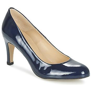 Cipők Női Félcipők Perlato JULIANO Tengerész