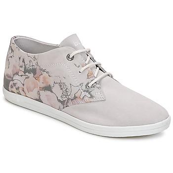 Cipők Női Csizmák Bugatti GAUVIN Szürke / Rózsaszín