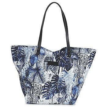 Táskák Női Bevásárló szatyrok / Bevásárló táskák Christian Lacroix LIDIA 1 Kék / Fehér