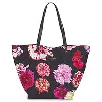 Táskák Női Bevásárló szatyrok / Bevásárló táskák Christian Lacroix LIDIA 1 Fekete  / Rózsaszín