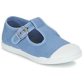 Shoes Gyerek Balerina cipők / babák Citrouille et Compagnie RISETTE JANE Farmer