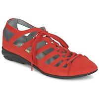Cipők Női Szandálok / Saruk Arcus TIGORI Piros