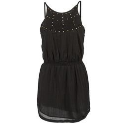 Ruhák Női Rövid ruhák Rip Curl MIDNIGTH HOUR Fekete