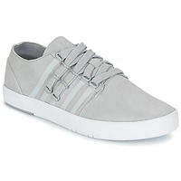 Cipők Férfi Rövid szárú edzőcipők K-Swiss D R CINCH LO Szürke