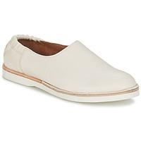 Cipők Női Belebújós cipők Shabbies STAN Fehér