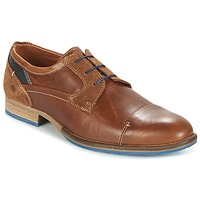 Shoes Férfi Oxford cipők Carlington ENDRI Teve