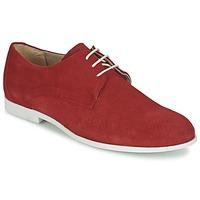 Cipők Férfi Oxford cipők Casual Attitude GALEROLE Piros