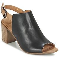 Shoes Női Szandálok / Saruk Casual Attitude SERIN Fekete