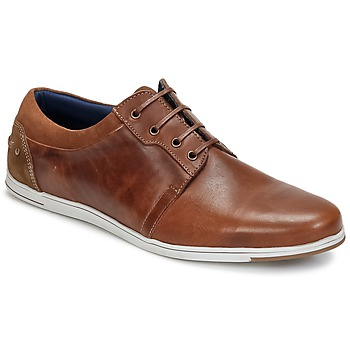 Shoes Férfi Oxford cipők Casual Attitude COONETTE Teve