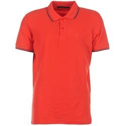 Ruhák Férfi Rövid ujjú galléros pólók Best Mountain GULTANE Piros