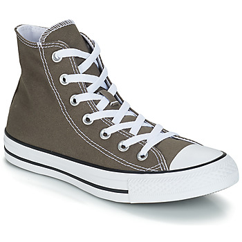Shoes Magas szárú edzőcipők Converse CHUCK TAYLOR ALL STAR SEAS HI Antracit