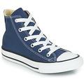 Cipők Gyerek Magas szárú edzőcipők Converse
