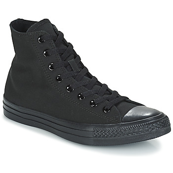 Cipők Magas szárú edzőcipők Converse CHUCK TAYLOR ALL STAR MONO HI Fekete