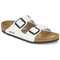 Cipők Gyerek Papucsok Birkenstock ARIZONA Fehér