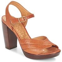 Cipők Női Szandálok / Saruk Chie Mihara ANTRA Barna