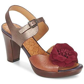 Cipők Női Szandálok / Saruk Chie Mihara JELIO Bordó